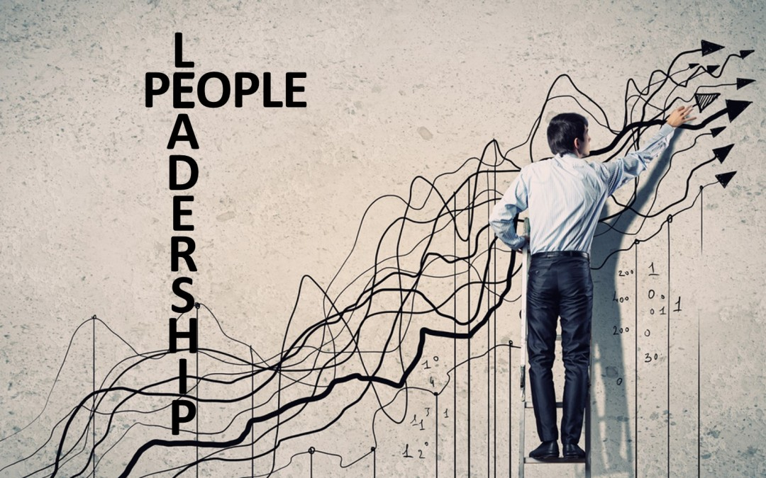 Complexities of People Leadership in an Improving Economy