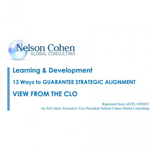 learning-and-development-strategic-alignment